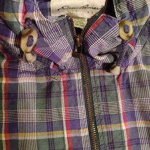 Eddie Bauer Jackets & Coats - Vintage 90's Eddie Bauer anorak sz lg mens